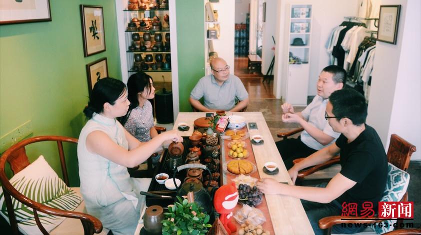 """桂林""""食""""字街第二期——六堡公社"""