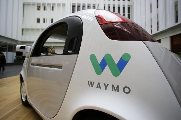 百度紧张吗?谷歌Waymo无人驾驶公司悄然落户上海