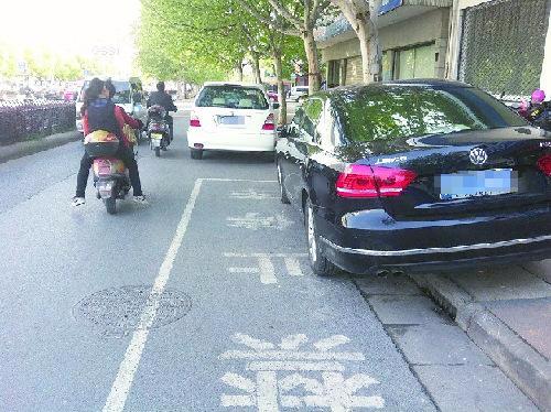 停车超一分钟要熄火 绿色驾驶七大技巧