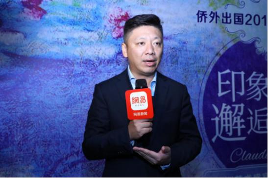 侨外教育规划院长杨波:侨外帮助学生在未来具有更好的竞争力