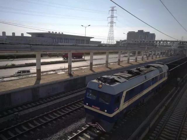 让曹妃甸走向世界的路更短 ——唐曹铁路建设纪实