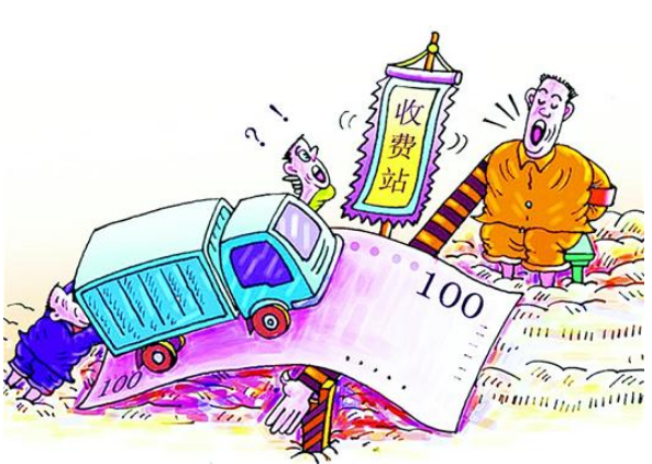宜州:村民质疑过路收费不合理 收费站说已上报
