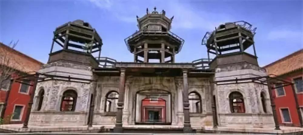 延禧宫是烂尾楼?故宫博物院院长一番话亮了