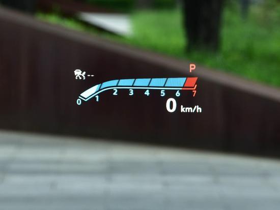 车联应用流量终身免费 凯迪拉克XT4配置曝光