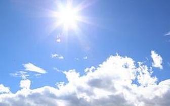 """超长版""""三伏天""""结束 高温继续 未来几天降雨增多"""