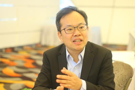 兴业银行首席经济学家鲁政委博士