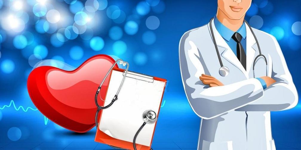 名医讲堂第八期:介入治疗的优点