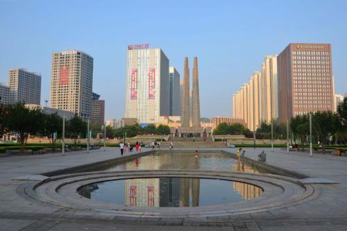 唐山全力打造国内外知名旅游目的地