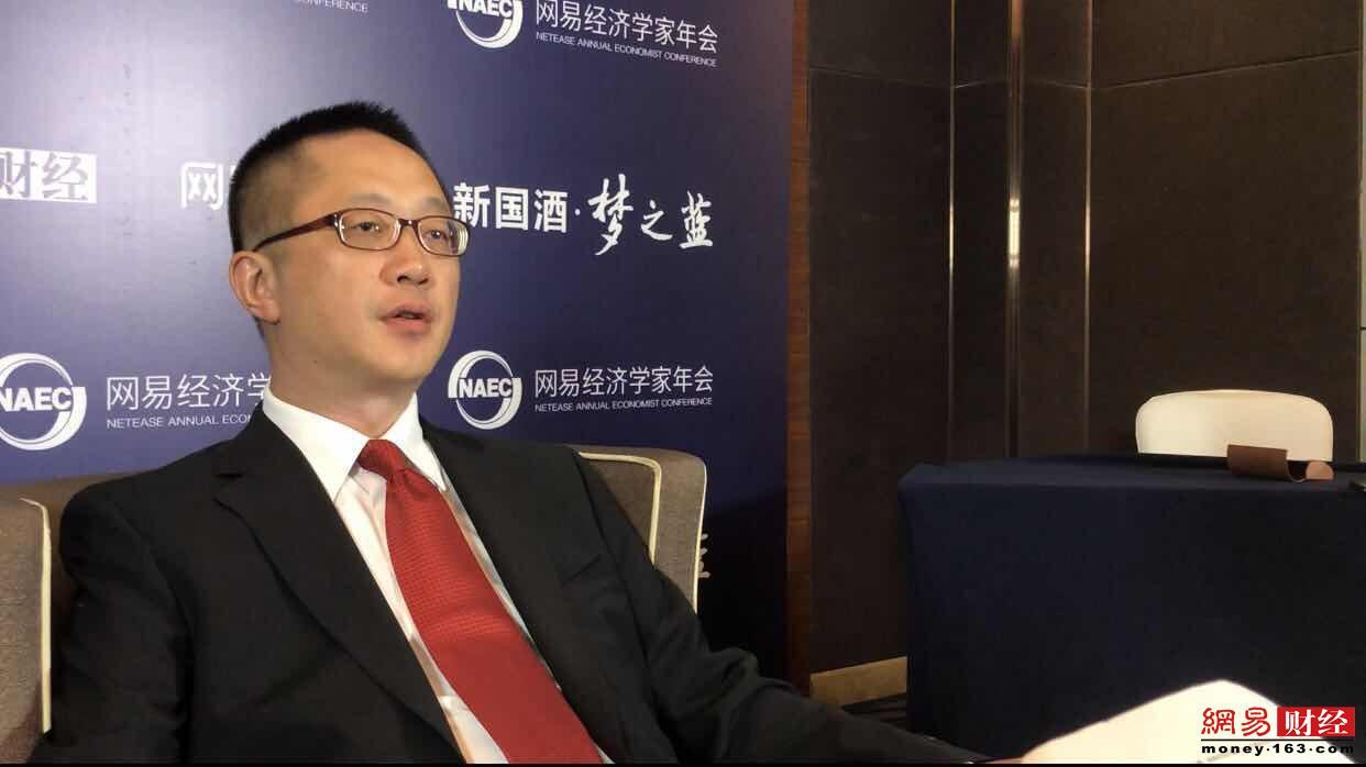 号外|胡景晖:中介市场前五名企业应由国资控股
