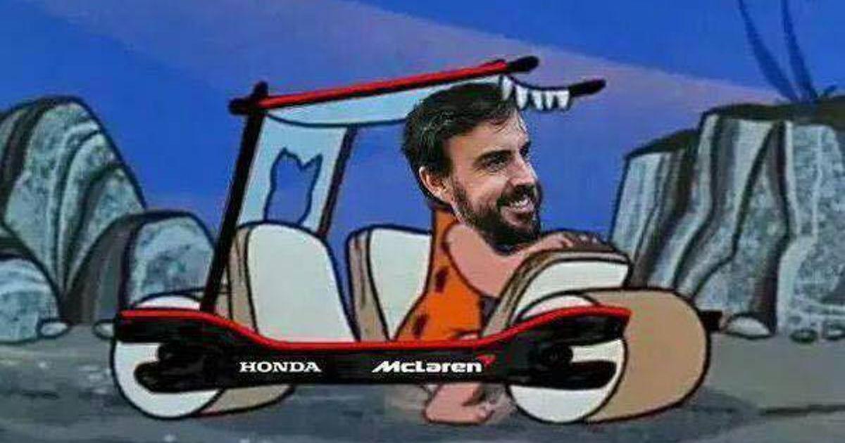 F1司机找工作难:kimi当僚机换offer,阿隆索被逼走,唯富二代能为所欲为