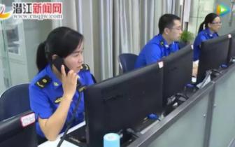 """""""智慧城管""""让潜江城市管理360度无死角"""