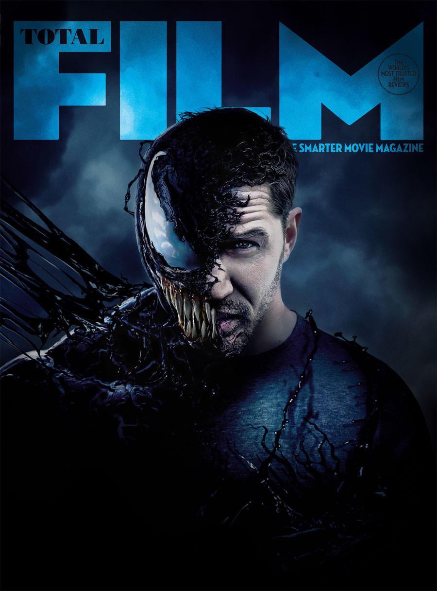 《Total_Film》封面2