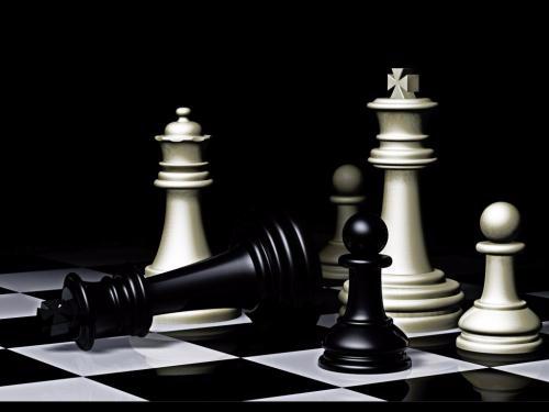 全国国际象棋比赛 唐山小将勇夺男团冠亚军