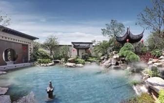 蕴意东方,用一园让梦与生活聚首