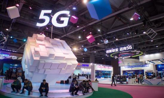 中国5G频谱9月份将初定分配:联通电信占优势