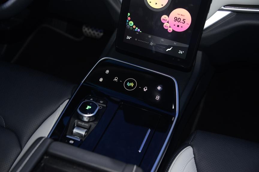人机交互是亮点 准车主聊为何选择威马EX5
