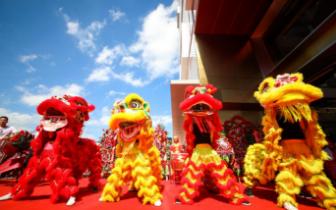 杭州织造·原创梦工场 意法原创女装大厦盛装开业