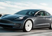 股东指控Model 3产量欺诈讼案被驳回 马斯克胜诉