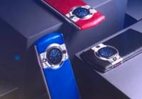 易读|8848新品M5将腕表嵌入手机 最高价29999元