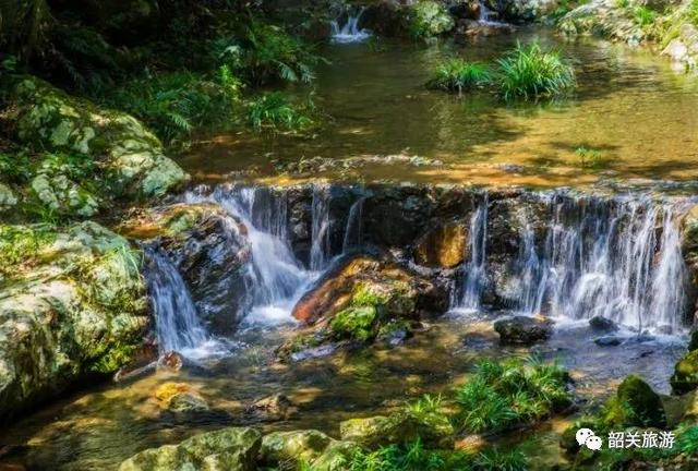 位于高山峡谷的避暑胜地,藏有22℃的夏日清凉