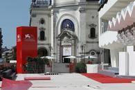 威尼斯电影节即将开幕