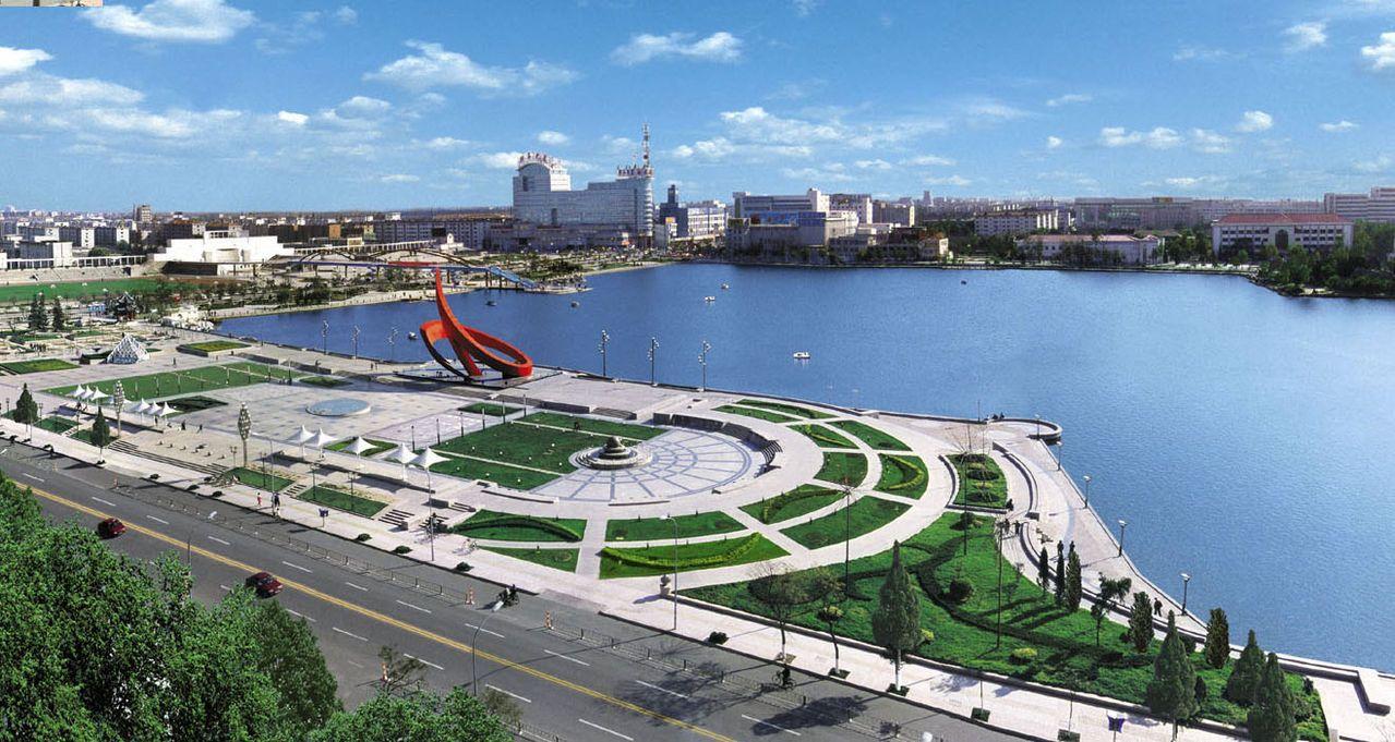 德州:大干十天 九大专项整治 让城市更美丽