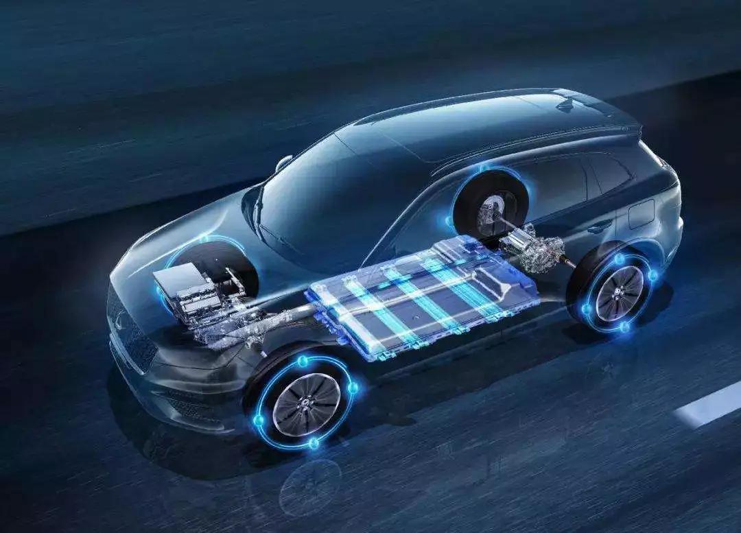 为何说电动汽车让中国成「21世纪全球汽车中心」