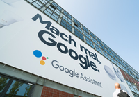 谷歌将在欧洲最大科技展IFA上一枝独秀