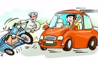 永城:驾驶电动三轮车不让行引发亡人事故