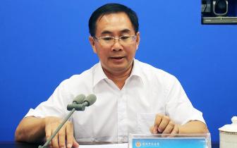 赵志军:讲政治 守职责 勠力同心 确保社会安全稳定