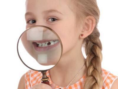 你的牙齿是否需要矫正?来对号入座