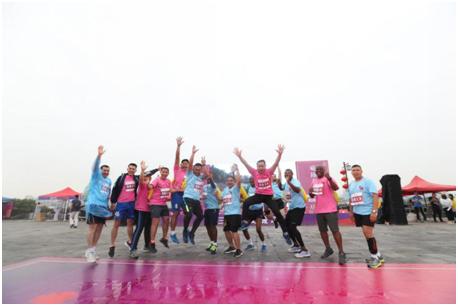 5大亮点抢先看 2018南京秦淮城墙马拉松9月即将开赛!
