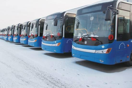 德陵公交109路计划于8月31日试运营