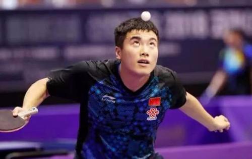 唐山选手获亚运会乒乓球团体冠军