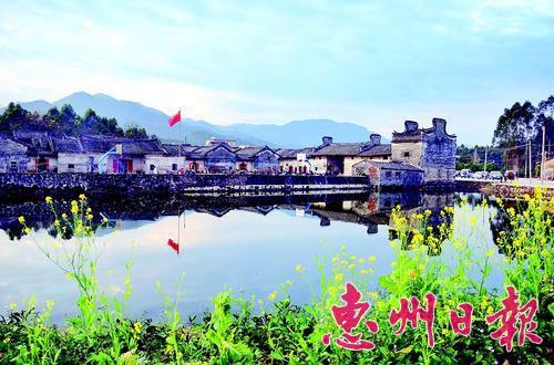 龙门保护文化遗产 打造文化强县
