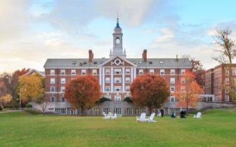 美国司法部发声明:哈佛大学招生歧视亚裔有实证