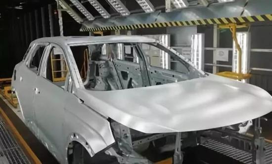 独立子品牌富康 神龙集团将推5款新能源车型