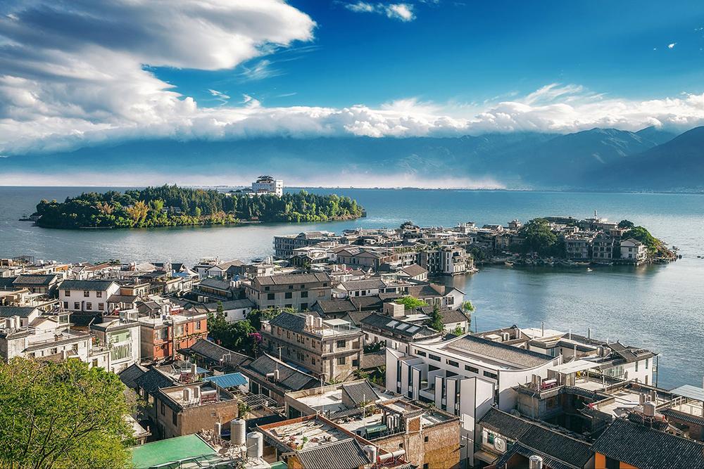 大理丽江版纳都是旅游城市 为何大理房价这么高?