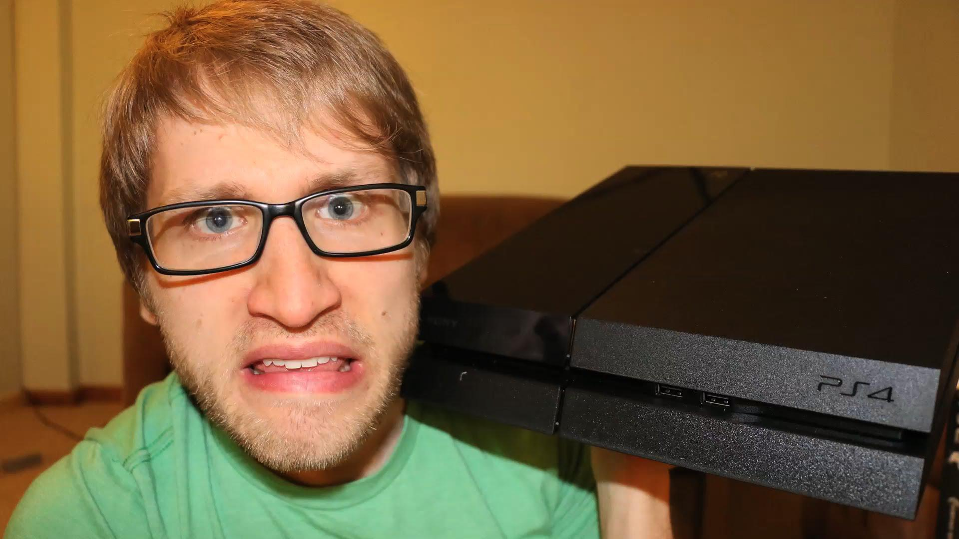 PS4至今依旧在困扰我们的八个问题