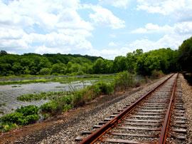 铁路基建巨头中报超预期 中铁、铁建净利增逾2成