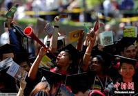 美司法部公开称哈佛大学招生政策歧视亚裔申请人