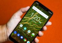 中兴发新款智能手机:刘海屏+骁龙845 售价超500