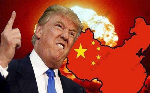 俄媒:对华贸易战 美国为何必败?