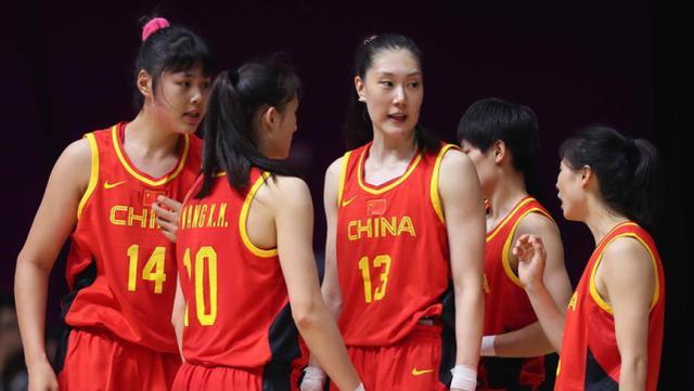 亚运-中国女篮23分狂胜朝韩联队重夺冠军?这一数据是重大利好