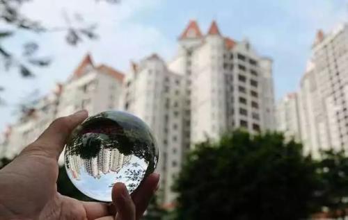 8月楼市成交总量上升 住宅成交量却再创年度新低