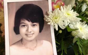 妈妈罹癌逝世16年吴尊晒照纪念:我最伟大的英雄
