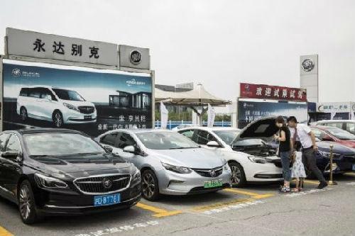 受美国贸易政策影响 全球汽车销售遭遇增长瓶颈