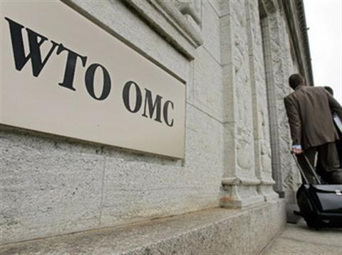 宋国友:对美国威胁退WTO做两手准备