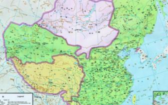 文化山西:回到隋唐朝代看山西经济