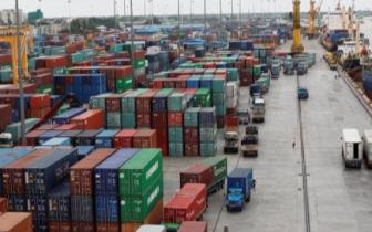 福建对东盟进出口值连续22个月保持同比增长